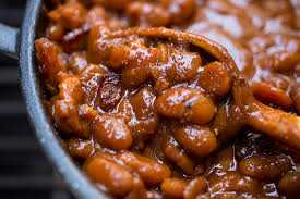 Montgomery's Baked Beans