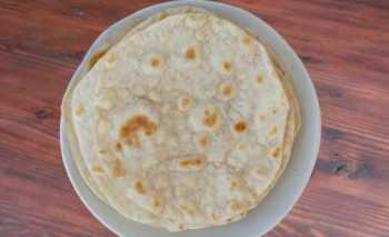 Chris's Variations on the theme of Tortillas